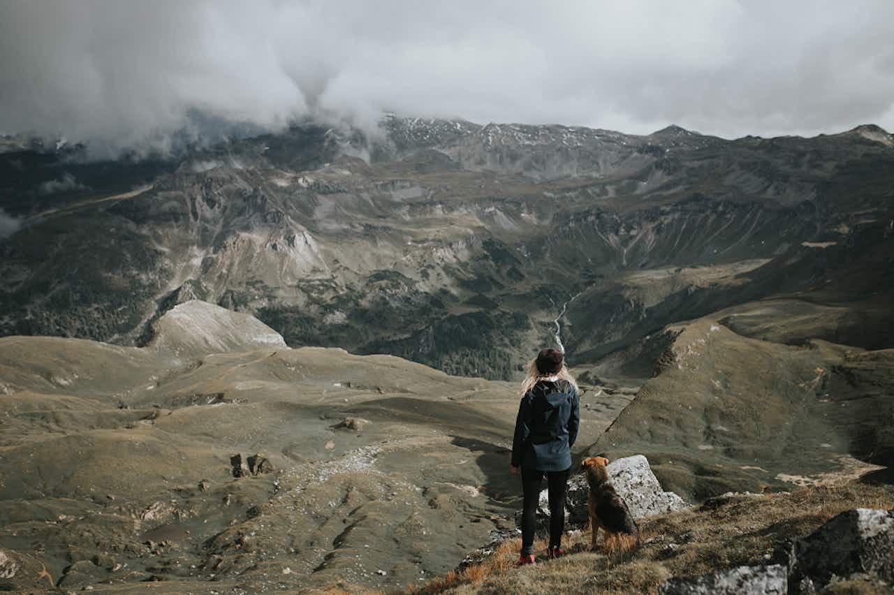 Alleine Wandern – warum eigentlich nicht?