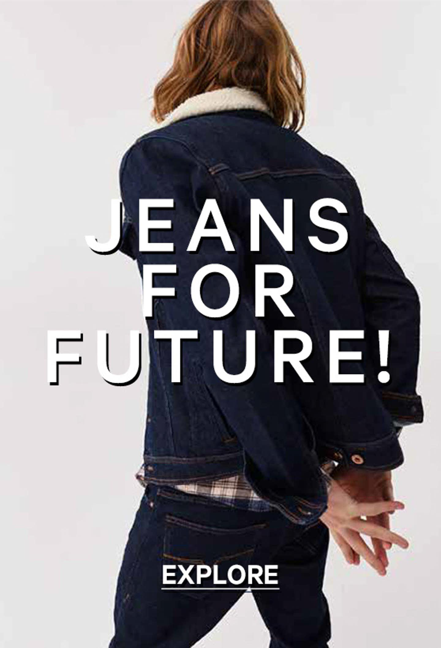 jeans for future