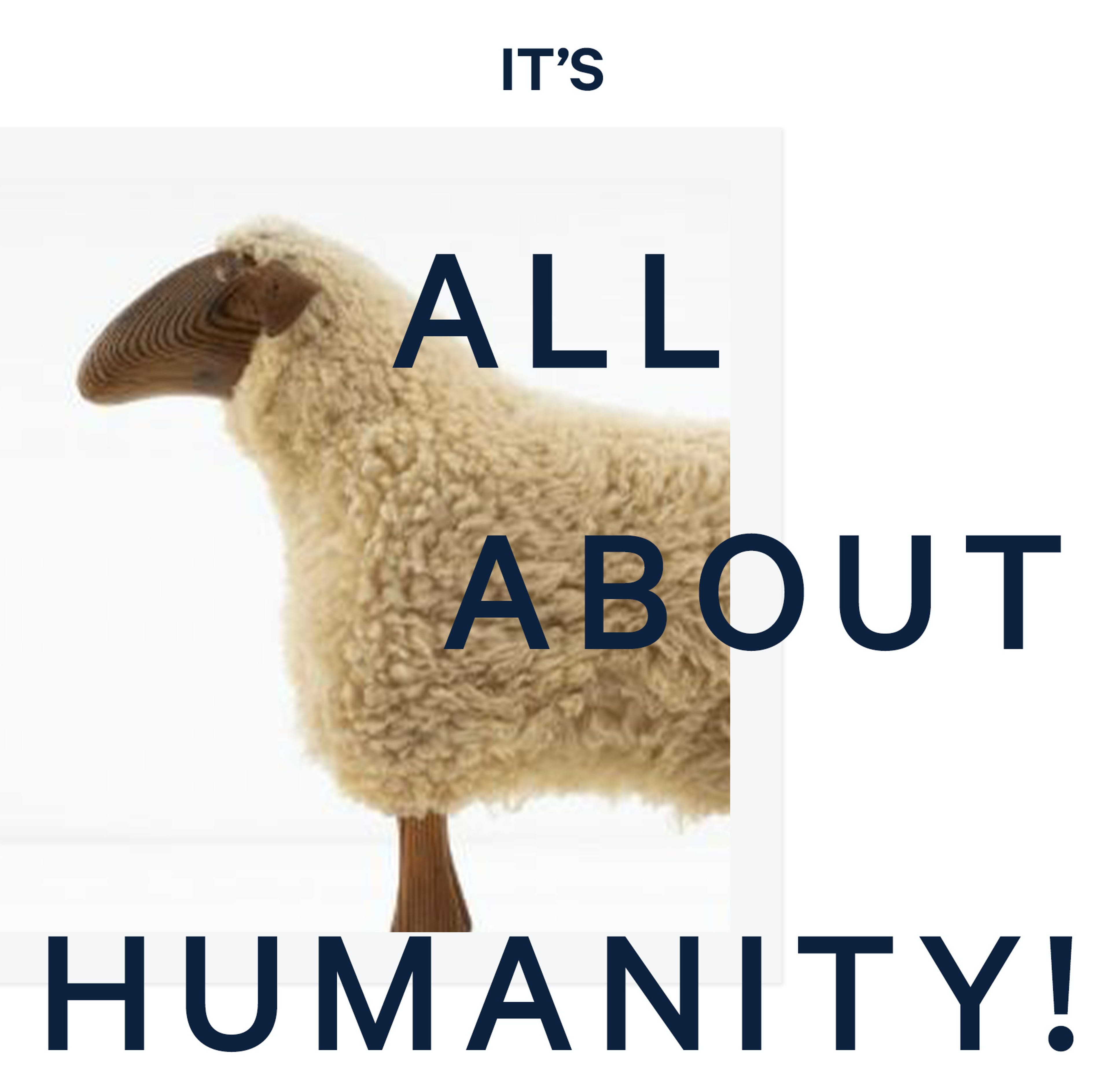 All about Humanity