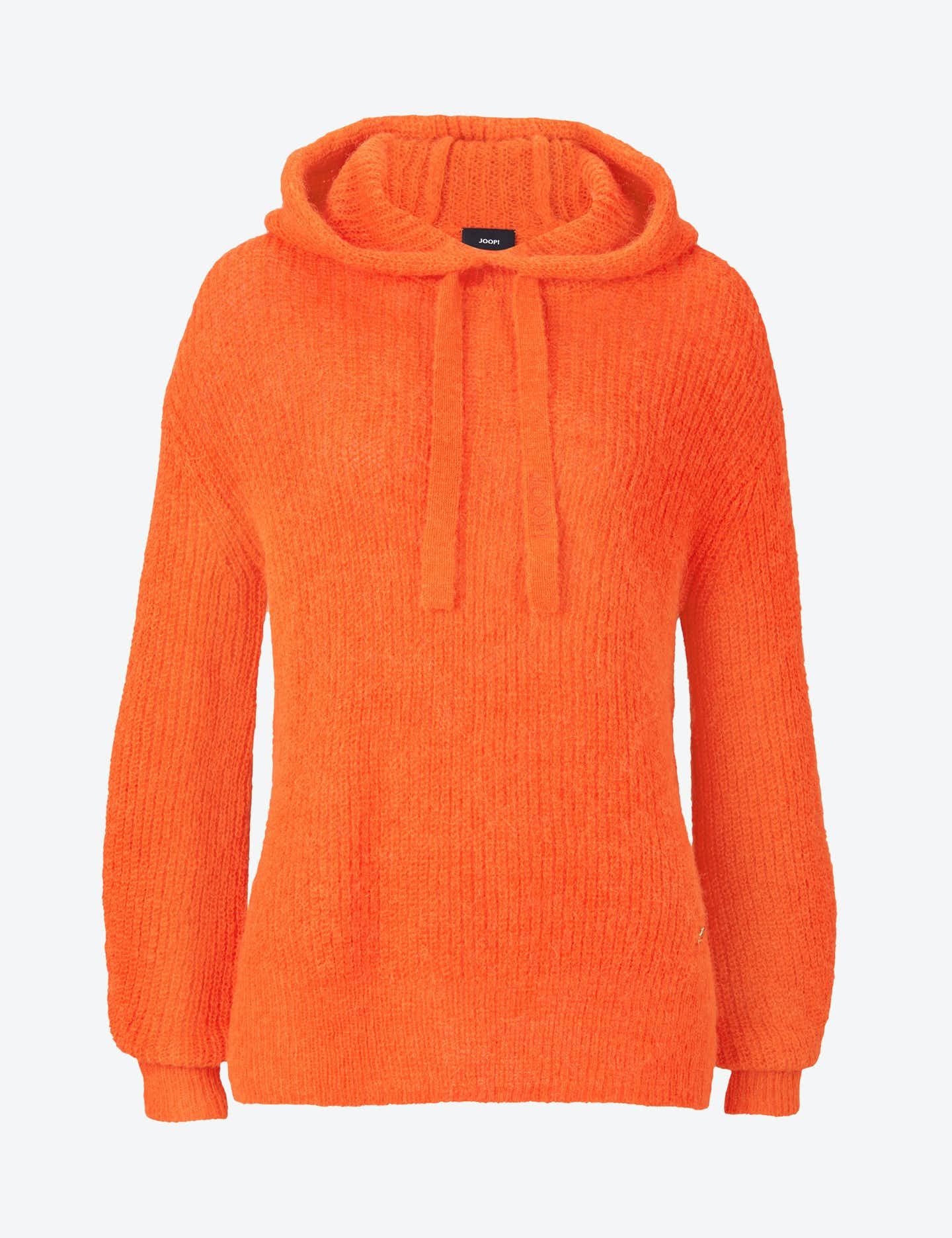 Sweater Keral in Orange