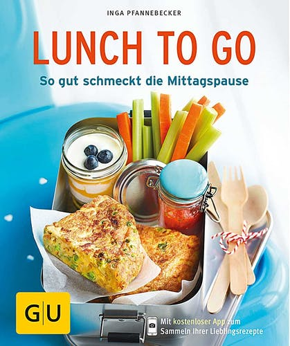 Buch Lunch to go