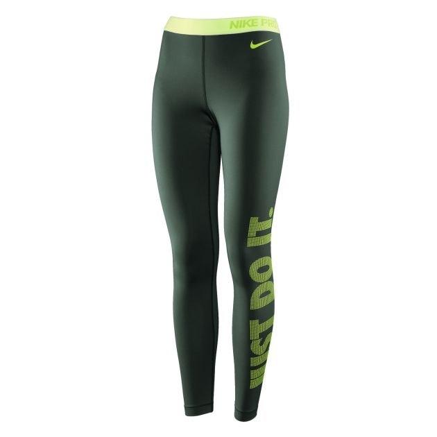 Nike Pro Warm Tight Logo