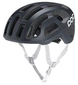 poc Fahrradhelm schwarz