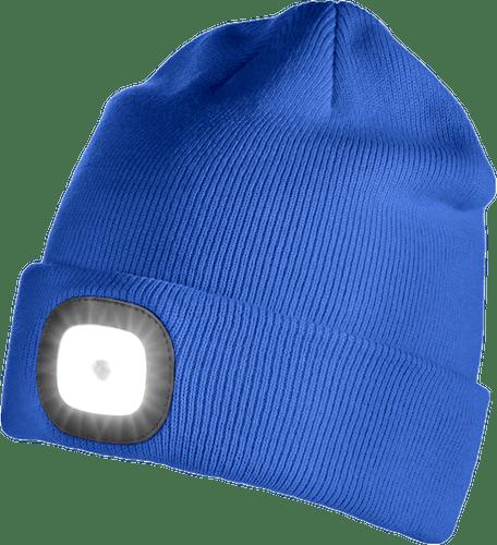 Iceport LED Beanie Lighty - Blue