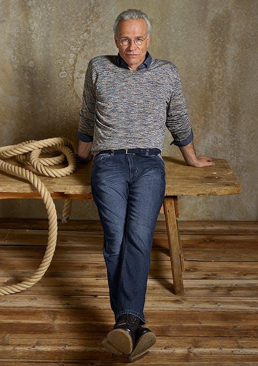 Klaus J. Behrendt Walbusch Jeans