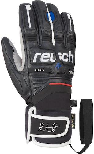 Reusch Alexis Pinturault GTX + GORE grip - guanti da sci - uomo