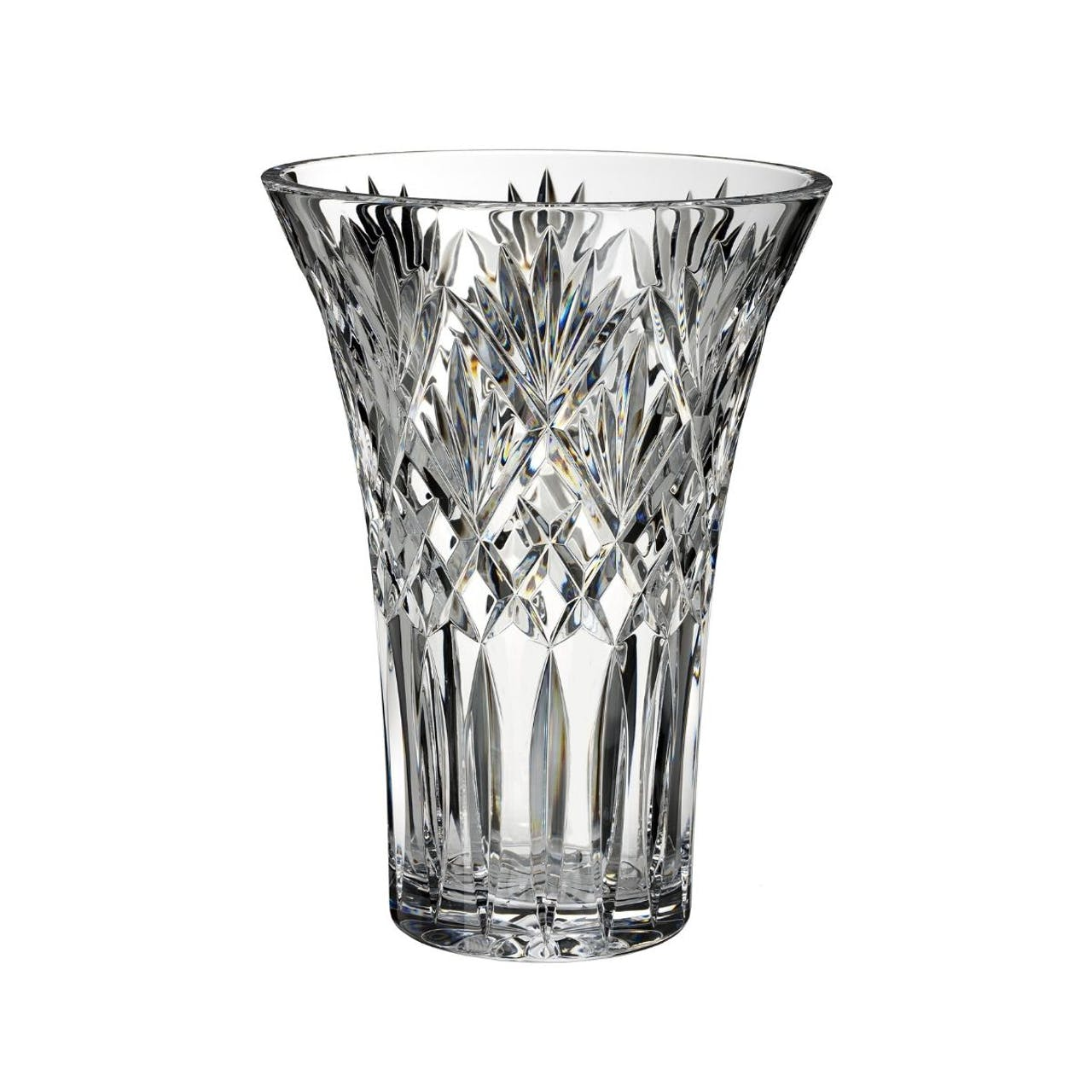 Waterford Crystal Cassidy Vase