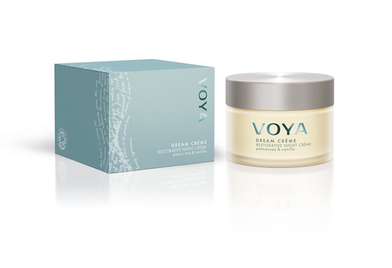 Voya Dream Cream Restorative Night Crème