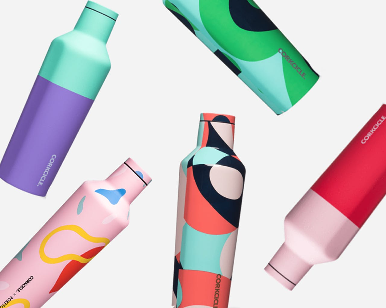 Explore our wide range of  CORKCICLE Tumblers, Stemless Wine Cups, Mugs, and Straws.  Available to buy online today!