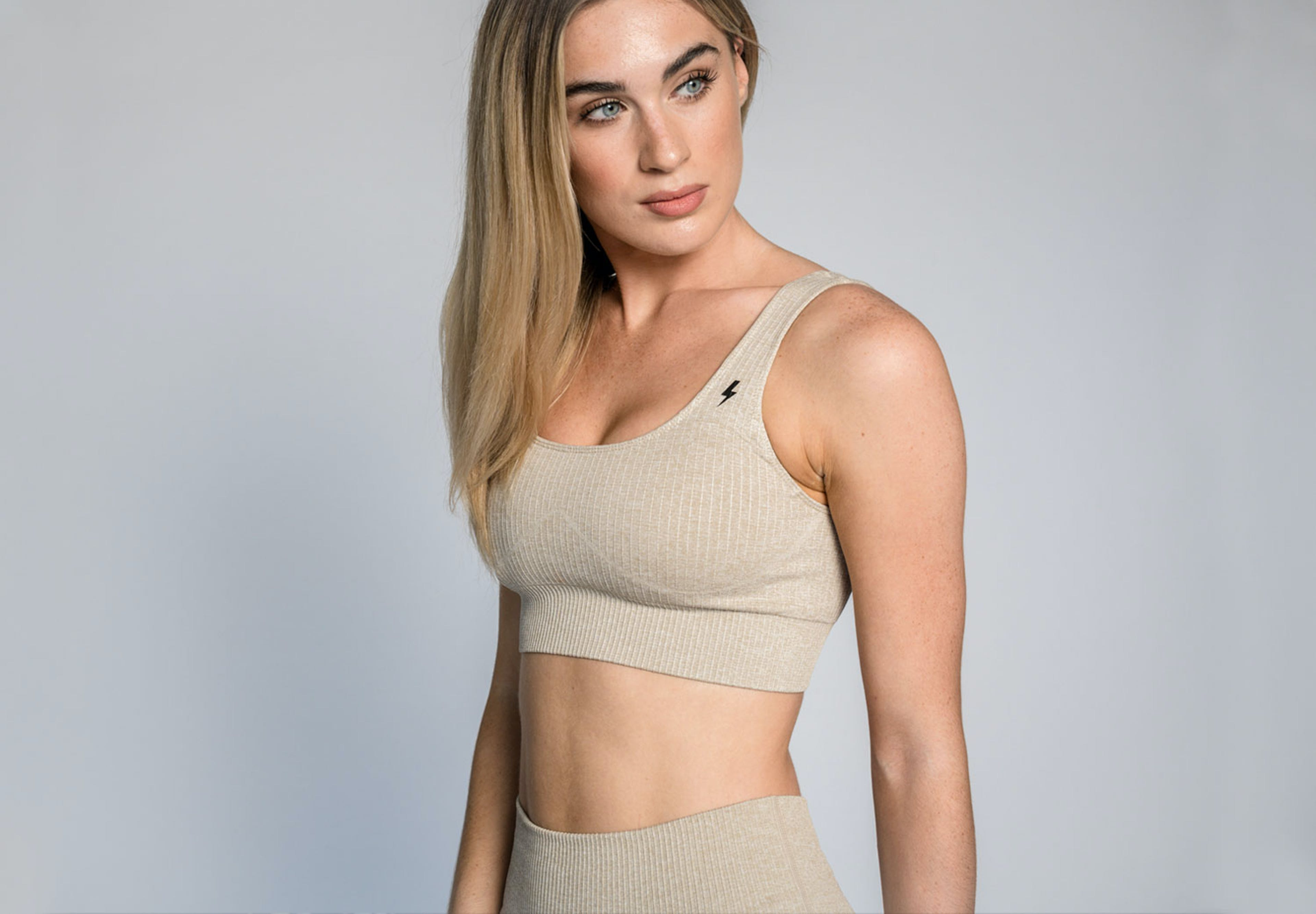 Athleisure wear by Powercut is perfect for everyone, no matter what shape your in. Shop a variety of products to suit all your lifestyle needs