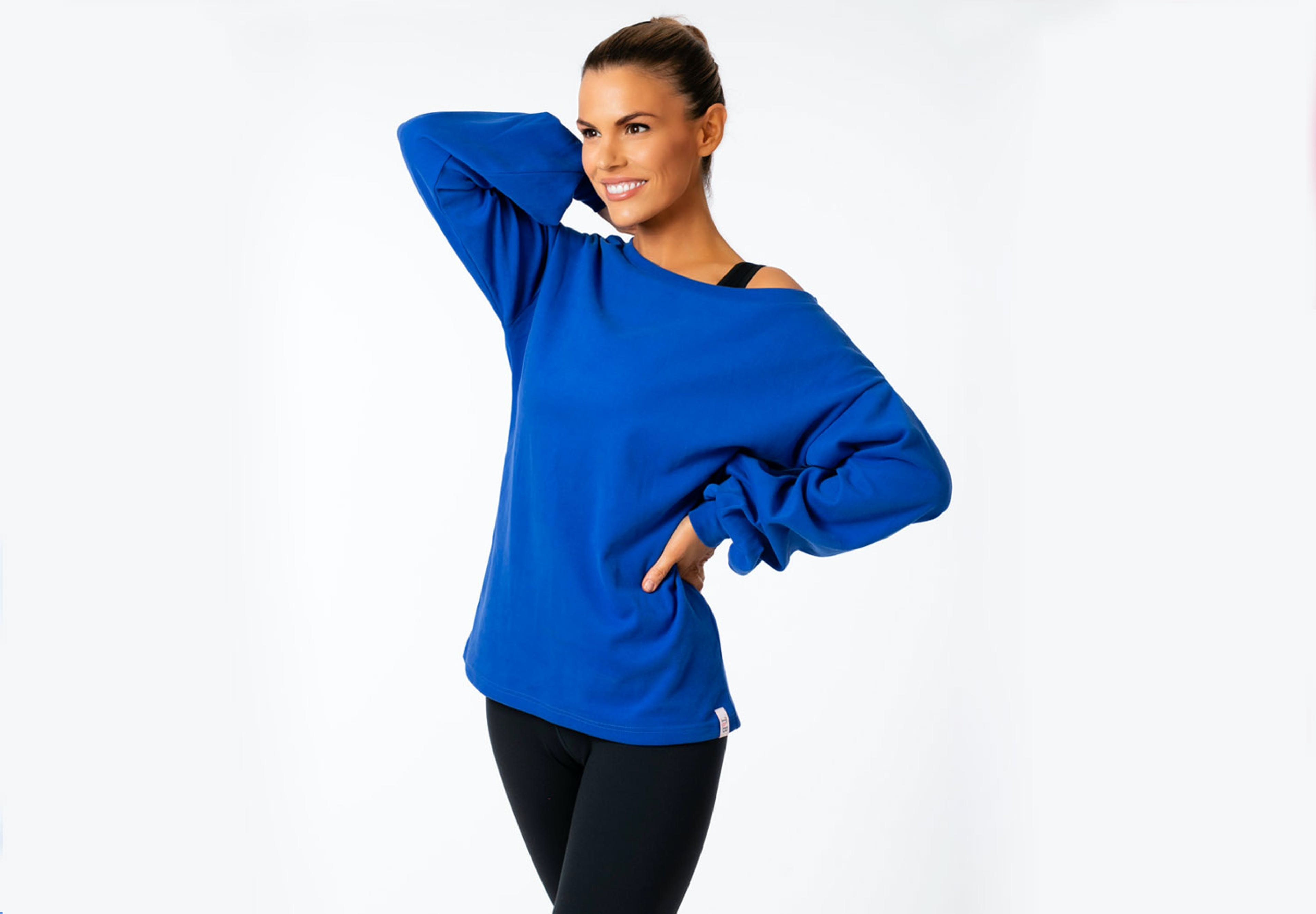 Discover our wide selection of Trendy and Bendy premium activewear online today. Clothing designed in Ireland for yoga, pilates, running & women on the go.