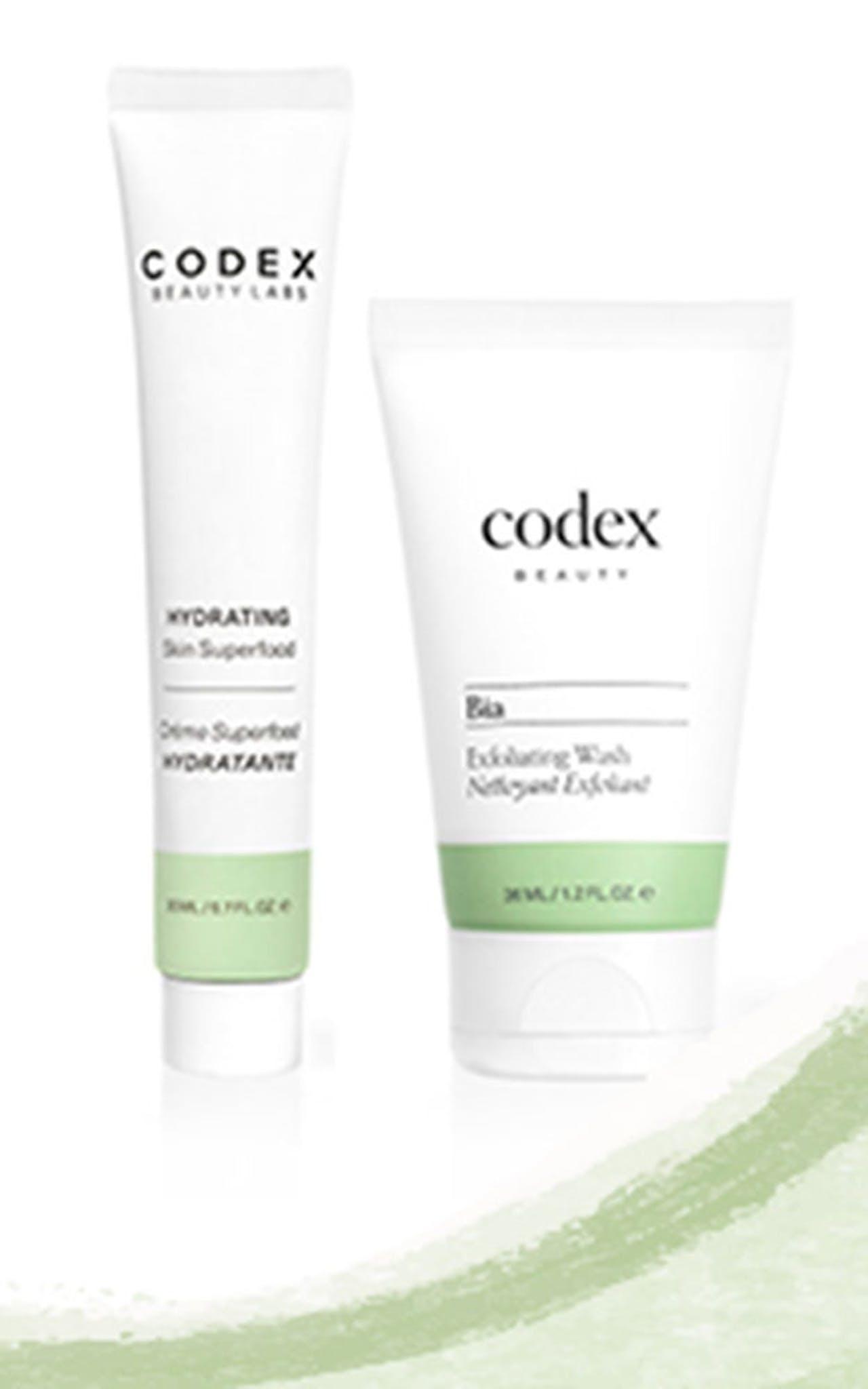 Codex B