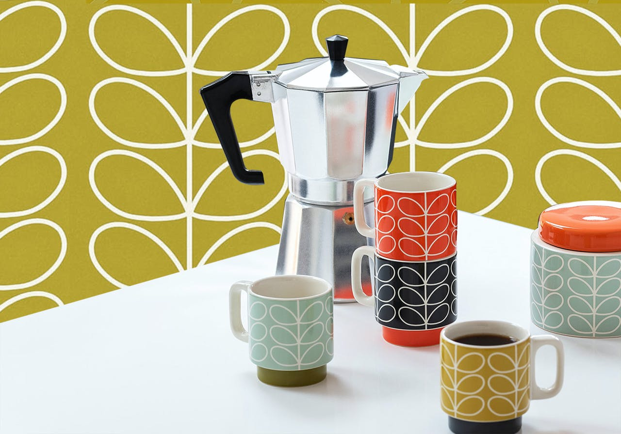 Shop Orla Kiely on sale now. Discover Orla kiely watches, Orla kiely bags and Homeware all on sale now.