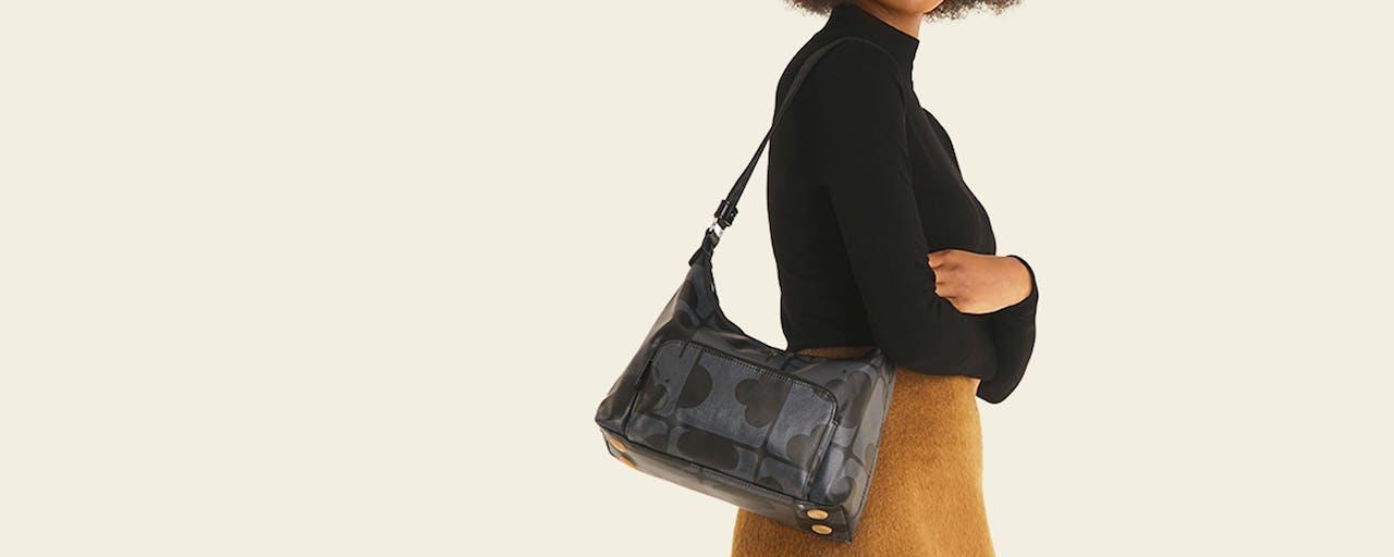 Shop New in Orla Kiely Handbags and Wallets