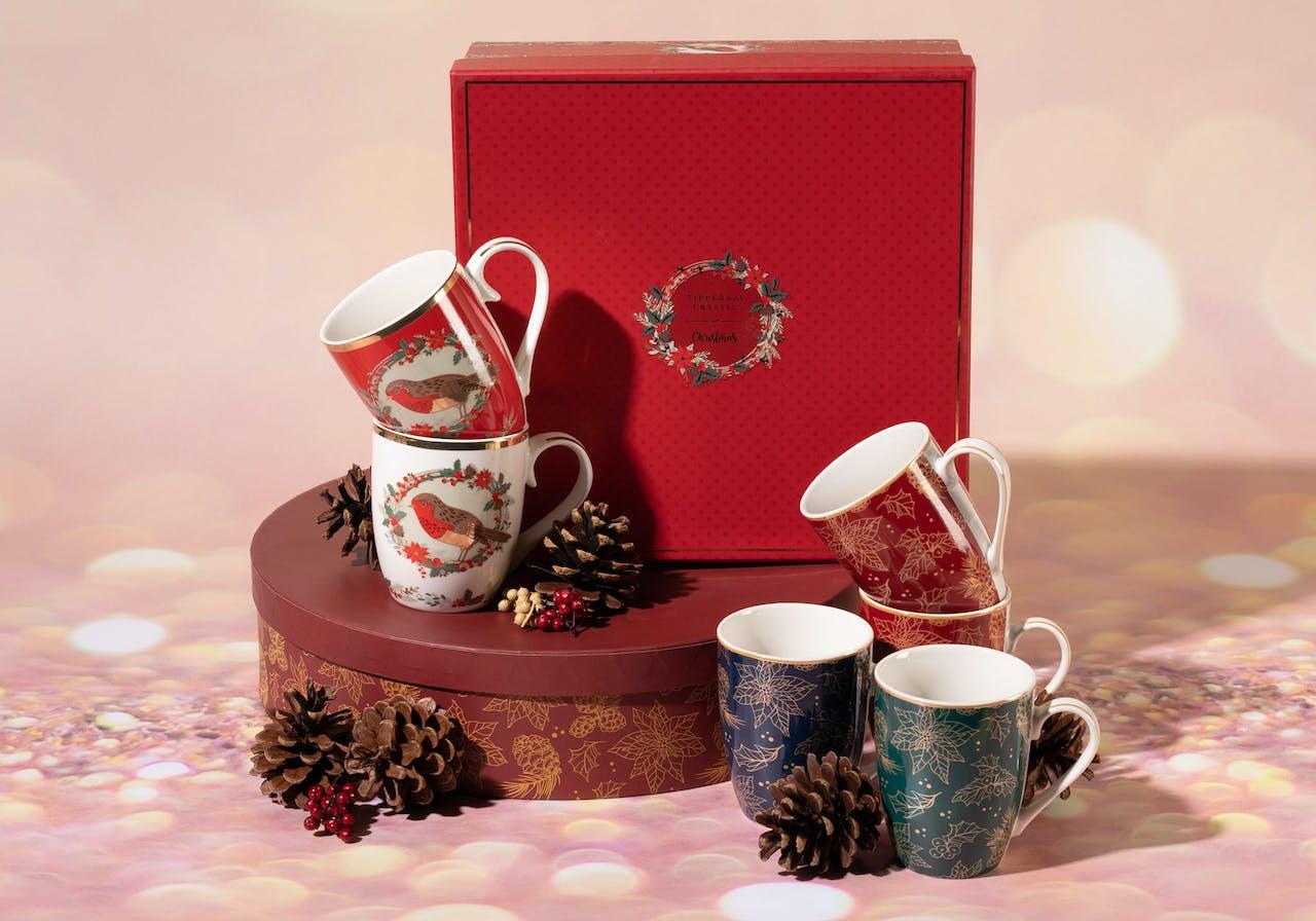 Shop Christmas tableware and serving ware online at Kilkenny shop