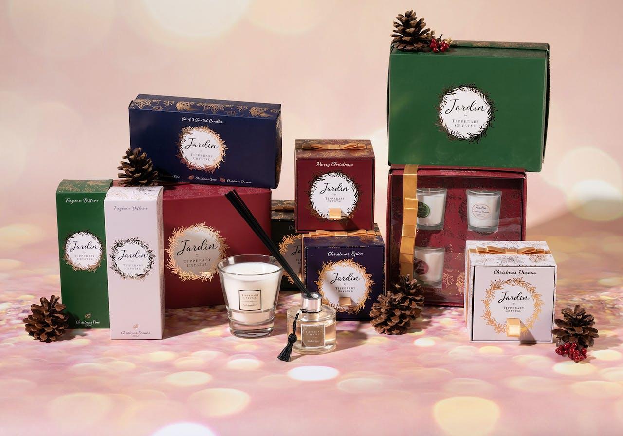 Shop Christmas scents online at kilkenny shop