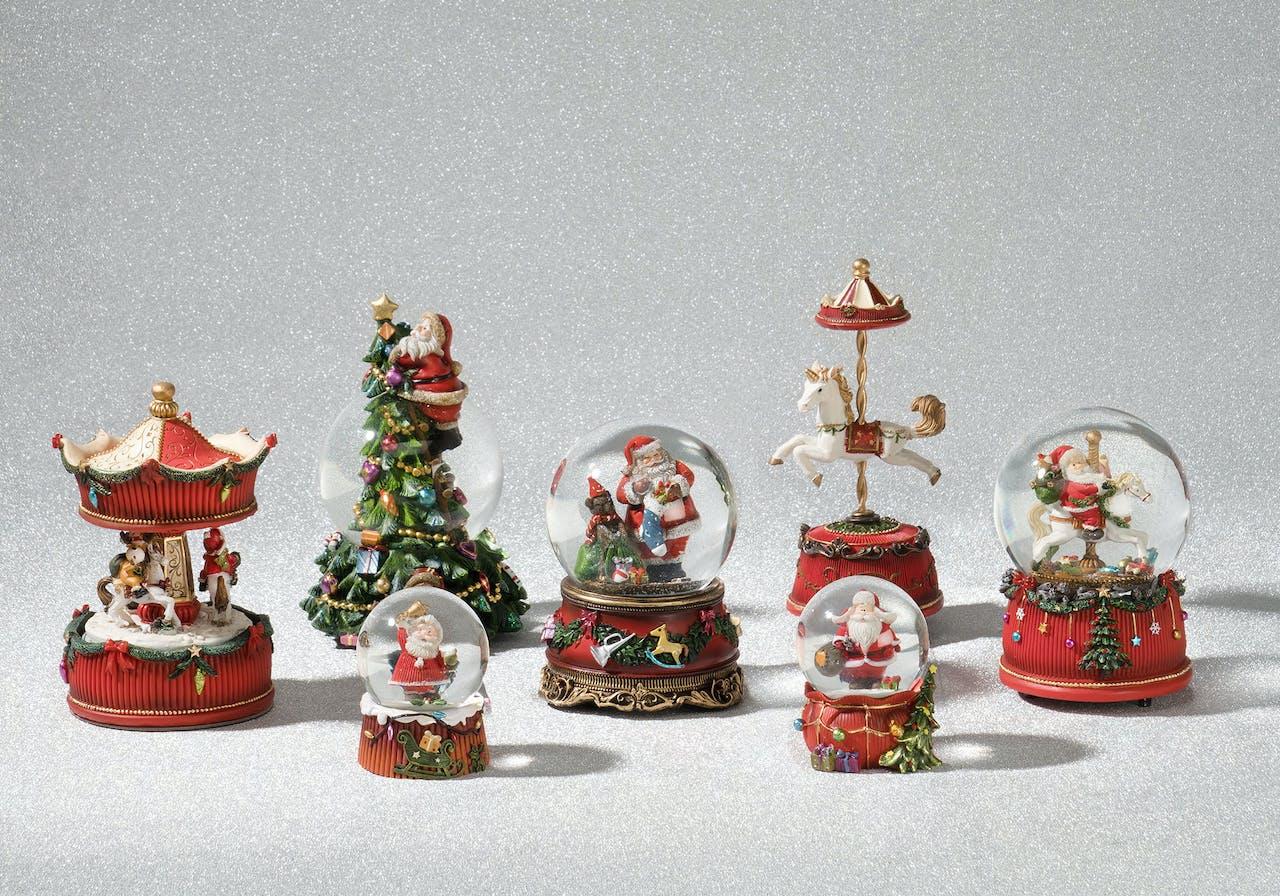 Shop Christmas snow globes online at kilkenny shop