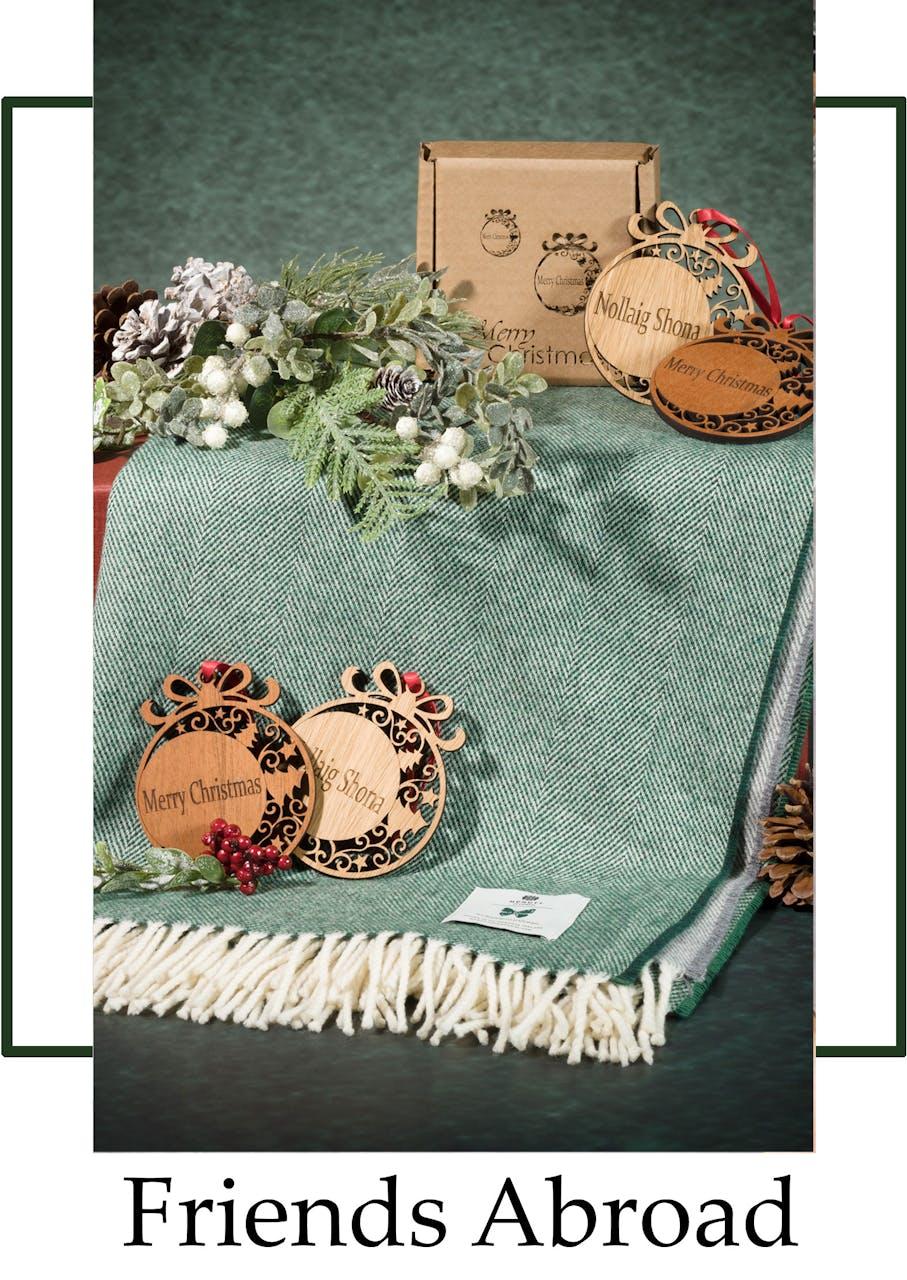 Irish gifts, gifts to america, gifts to Australia, expat gifts, Irish gifts