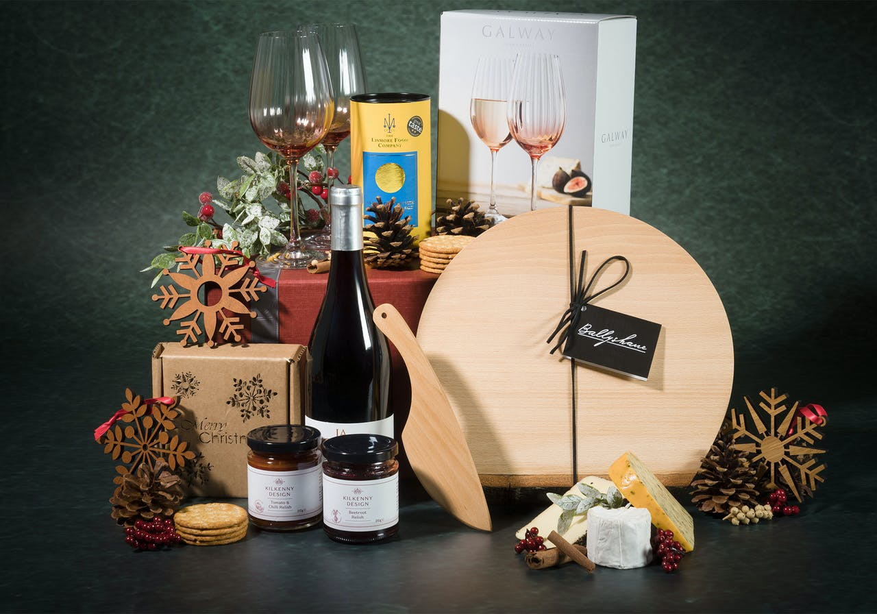 Christmas Hampers, Christmas Gifts, Giftsets, irish hampers, irish giftsets