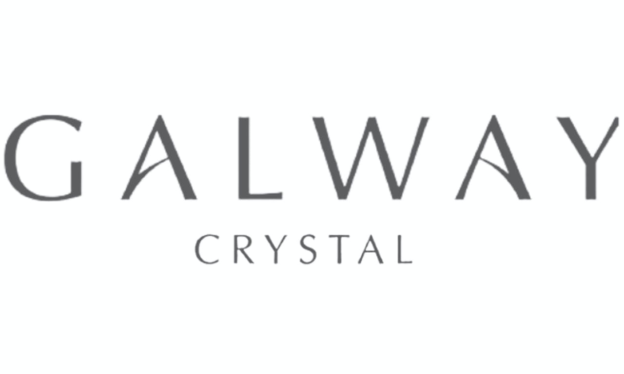 Galway Crystal on sale