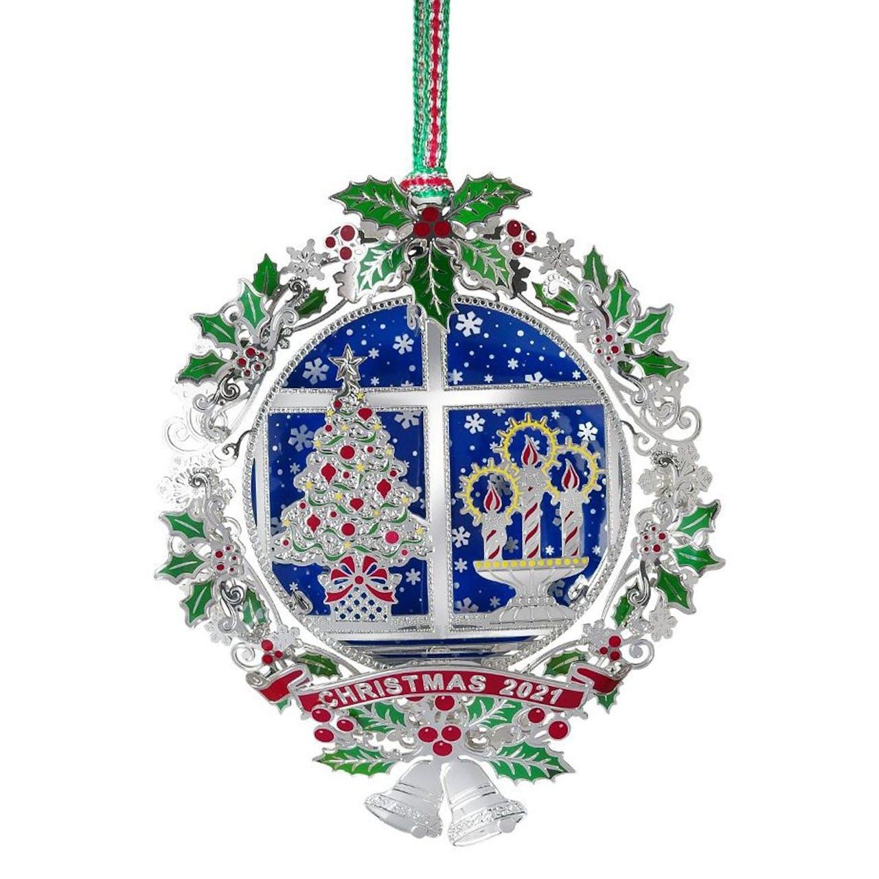 Newbridge Christmas Collectible 2021 1