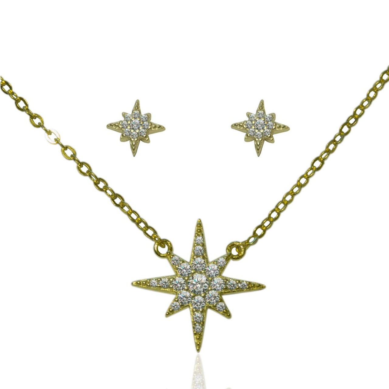 Jo Harpur Ophelia North Star Set packagign 2