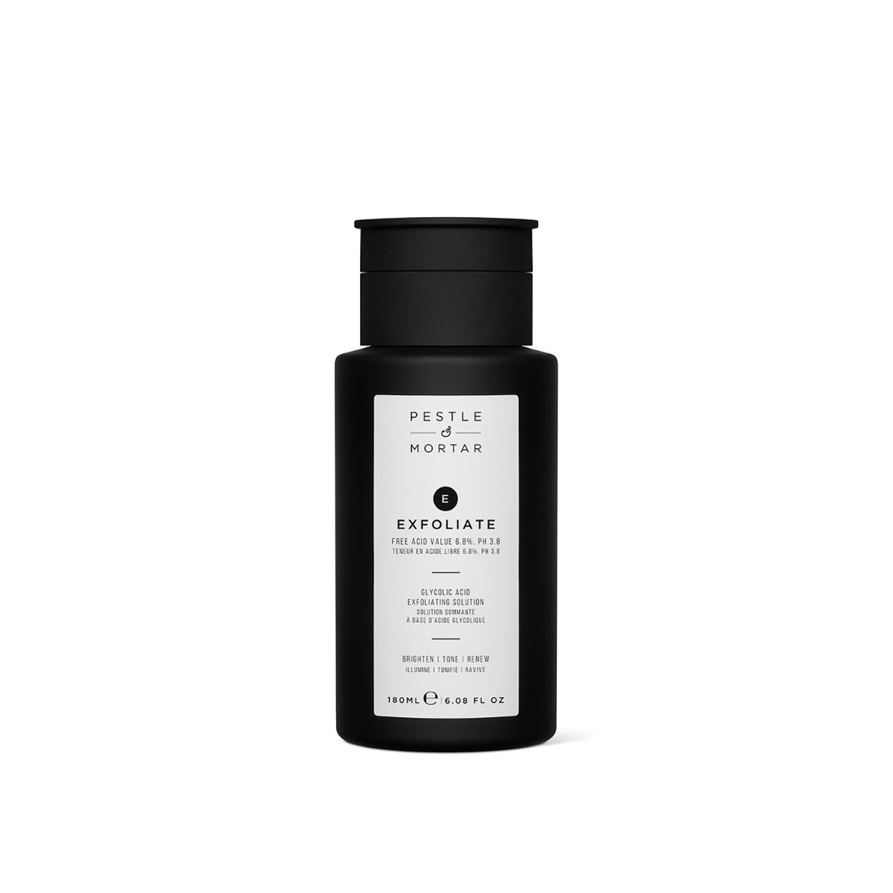 Pestle & Mortar Skin Exfoliate