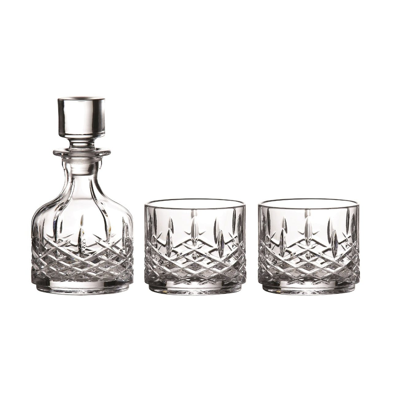 Marquis by Waterford  Markham Decanter Set