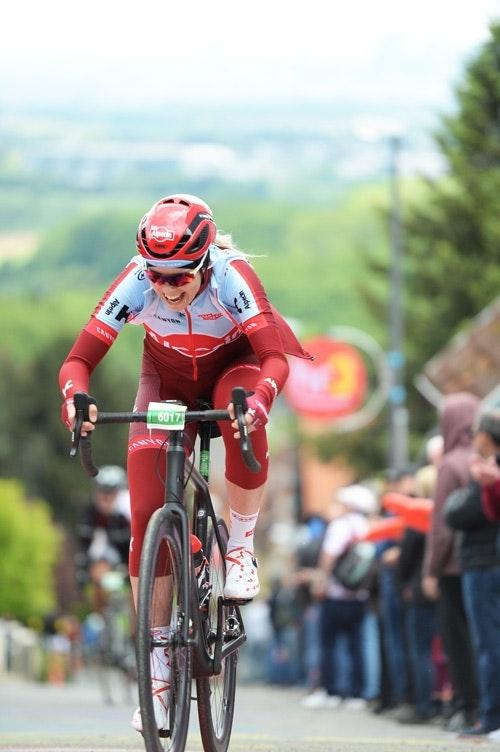 Rennrad Challenge Alpecin