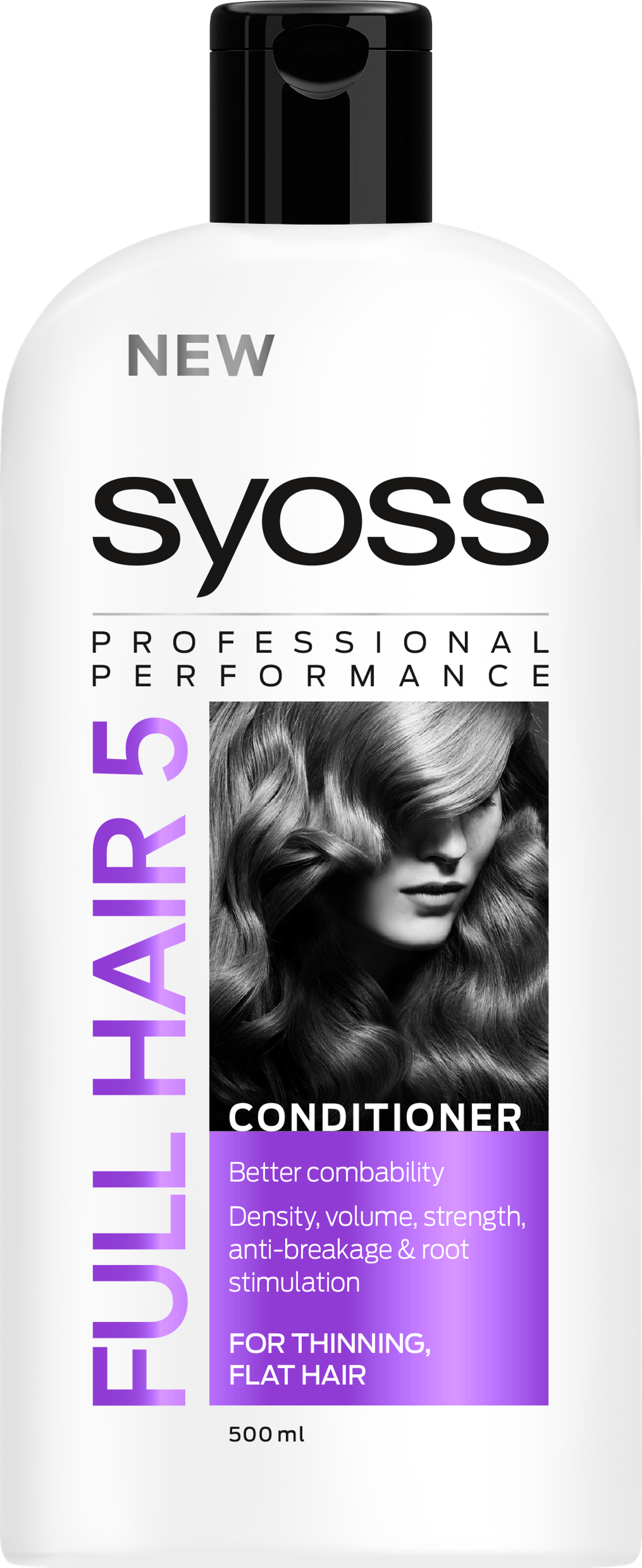 Syoss Full Hair 5 Conditioner