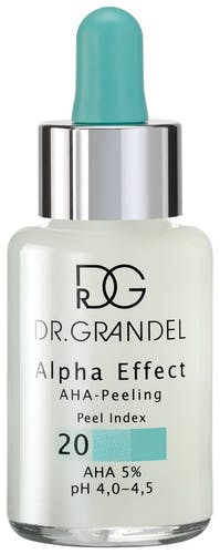 DR. GRANDEL Alpha Effect AHA-Peeling Peel Index 20