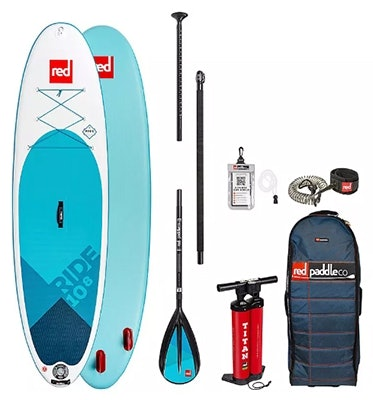 Red Paddle SUP Set
