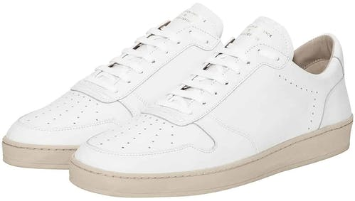 Zespa Aix-en-Provence, Sneaker, White, Menswear, Summer 2018, Lodenfrey, Munich