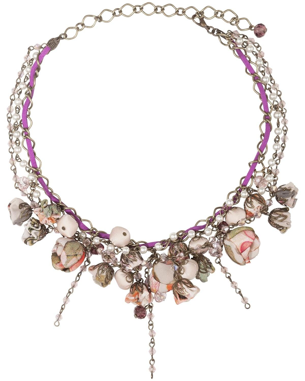 Halskette, Ana Popova, Trachtenkette, Lodenfrey, Munich
