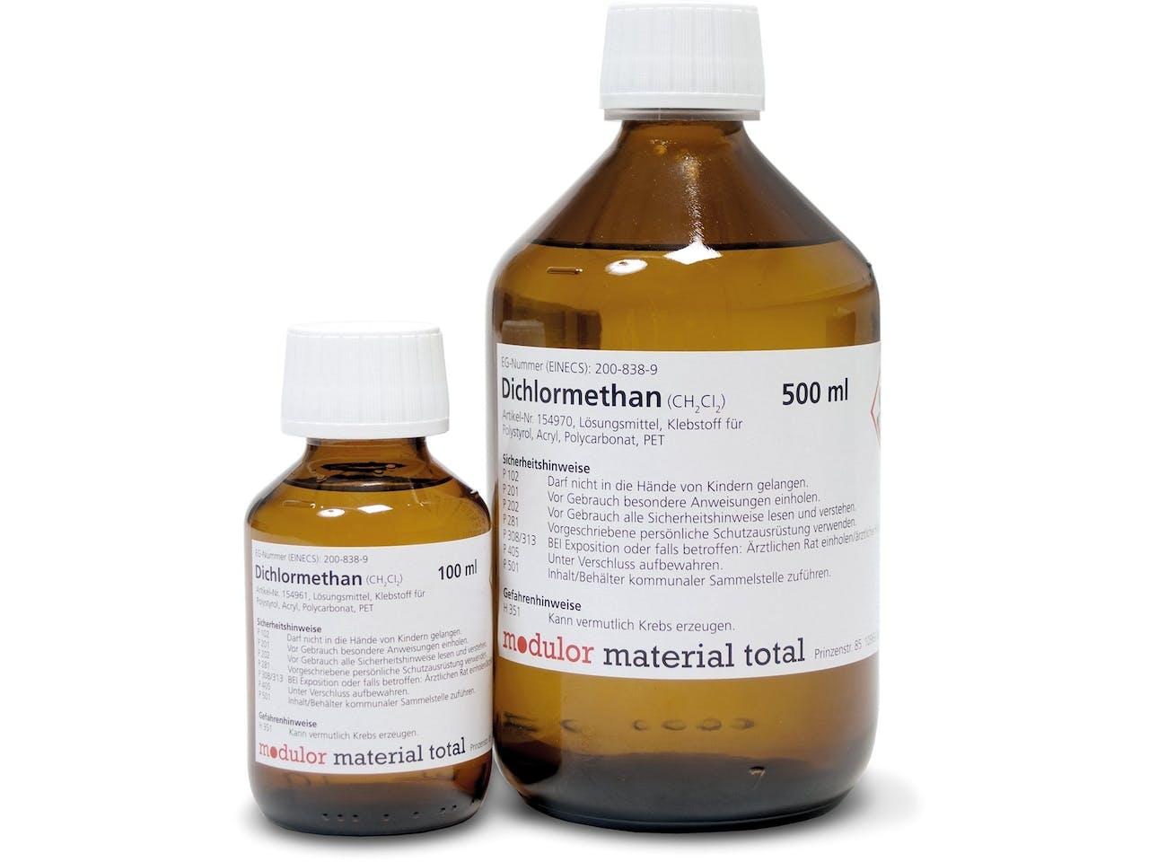 Dichlormethan (Methylenchlorid), Flasche 30 ml