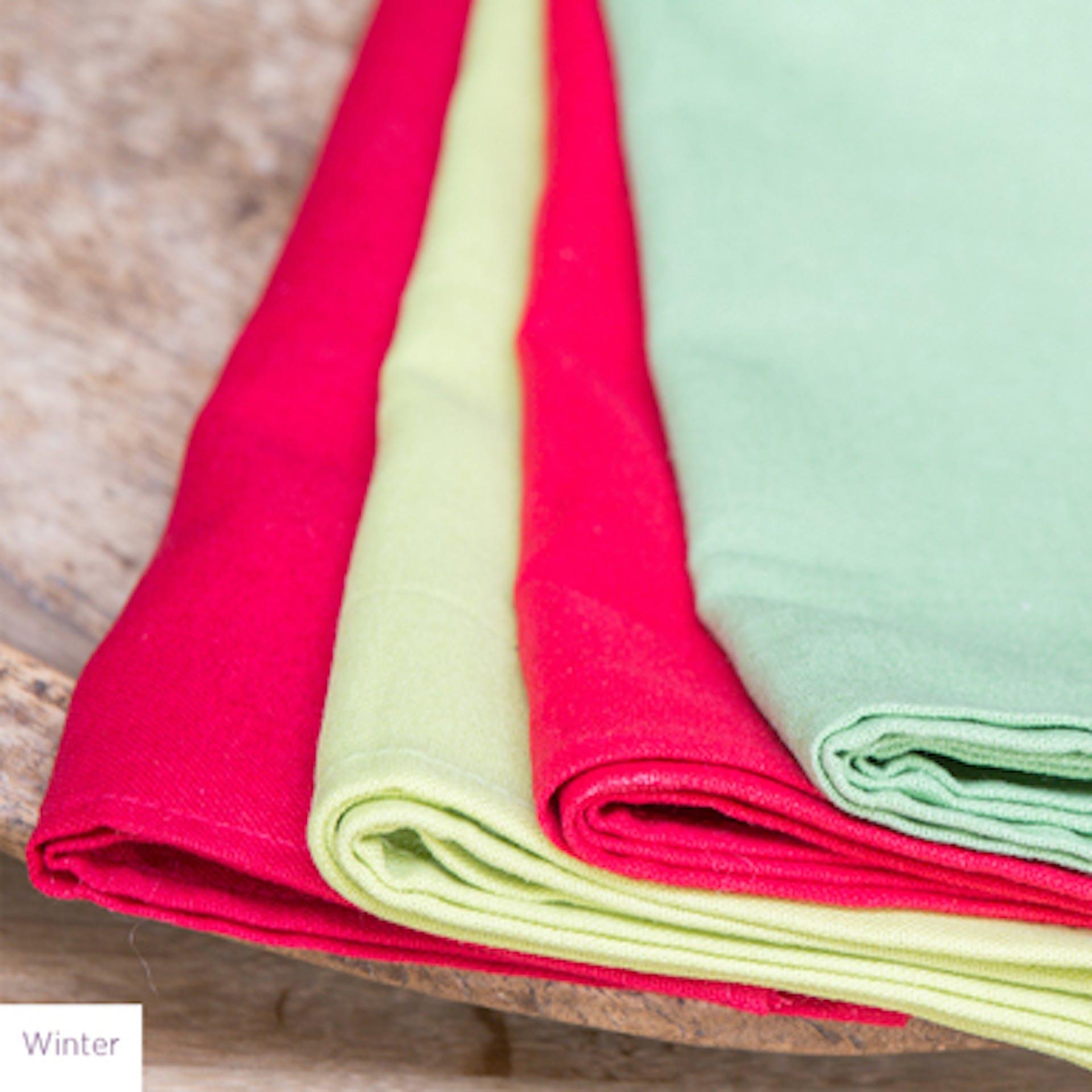 French Cotton Napkins