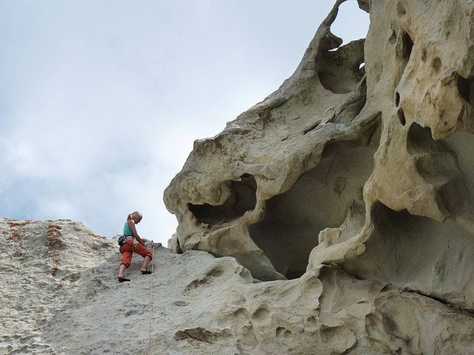 City-of-rocks-klettern