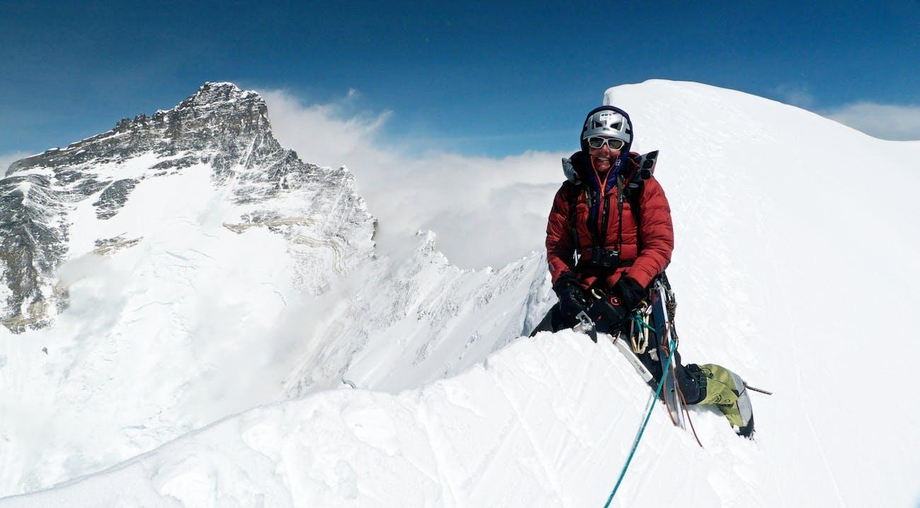 Bergsportartikel für Hobby- und Extremsport