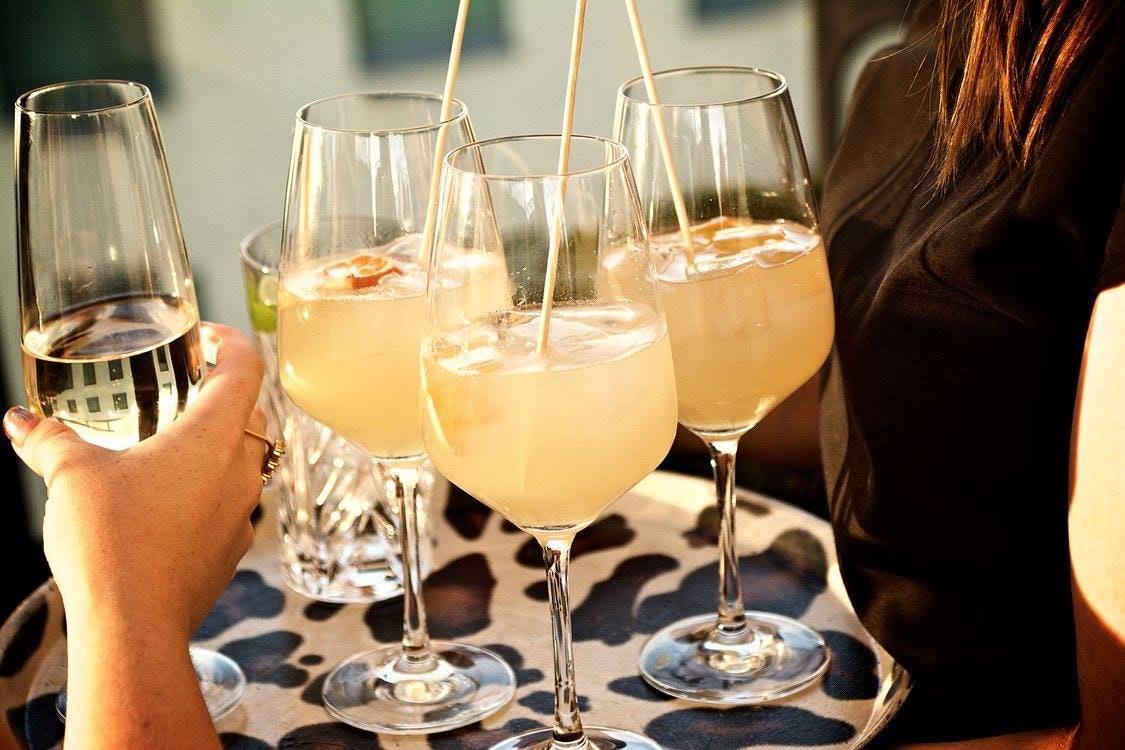 Drinks für die Party