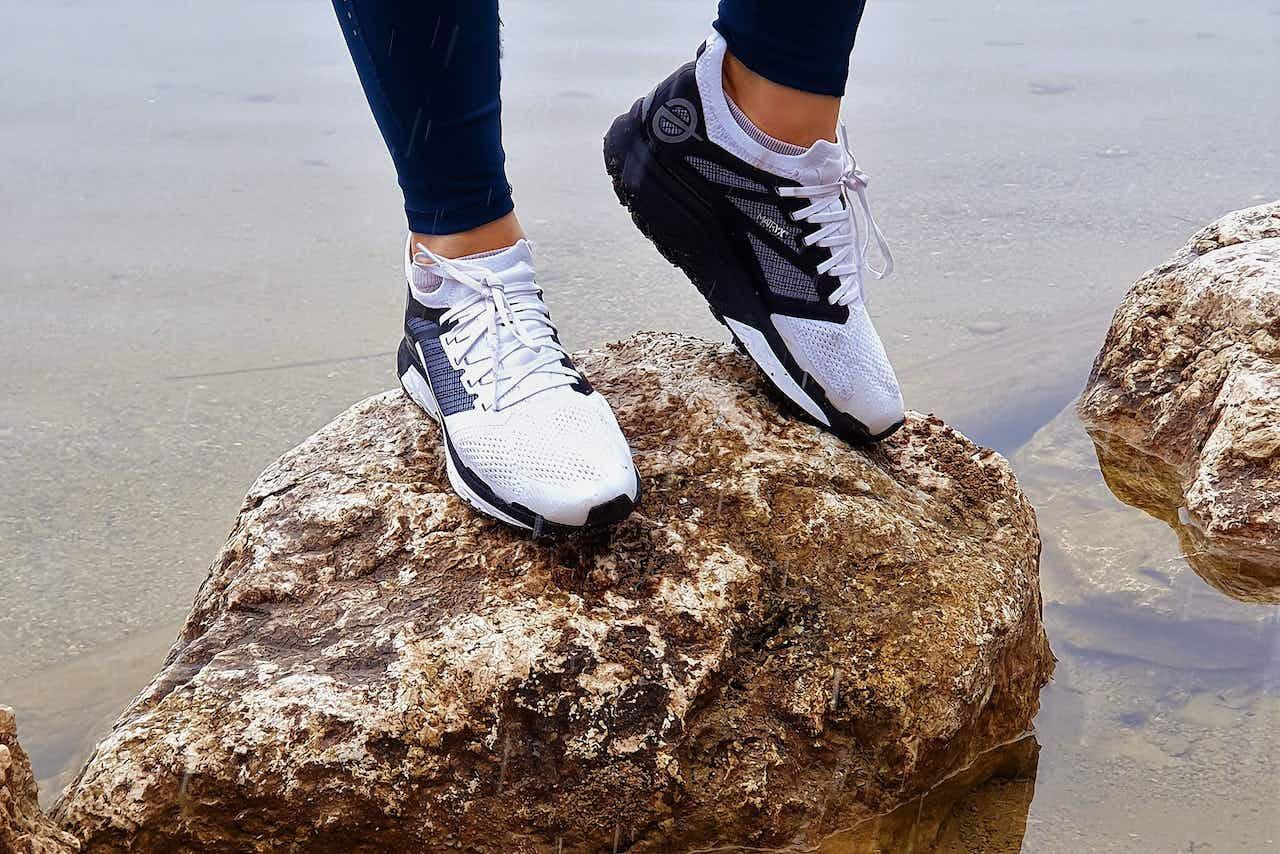 The North Face FLIGHT VECTIV im Test: Der schnellste Schuh auf Trails?