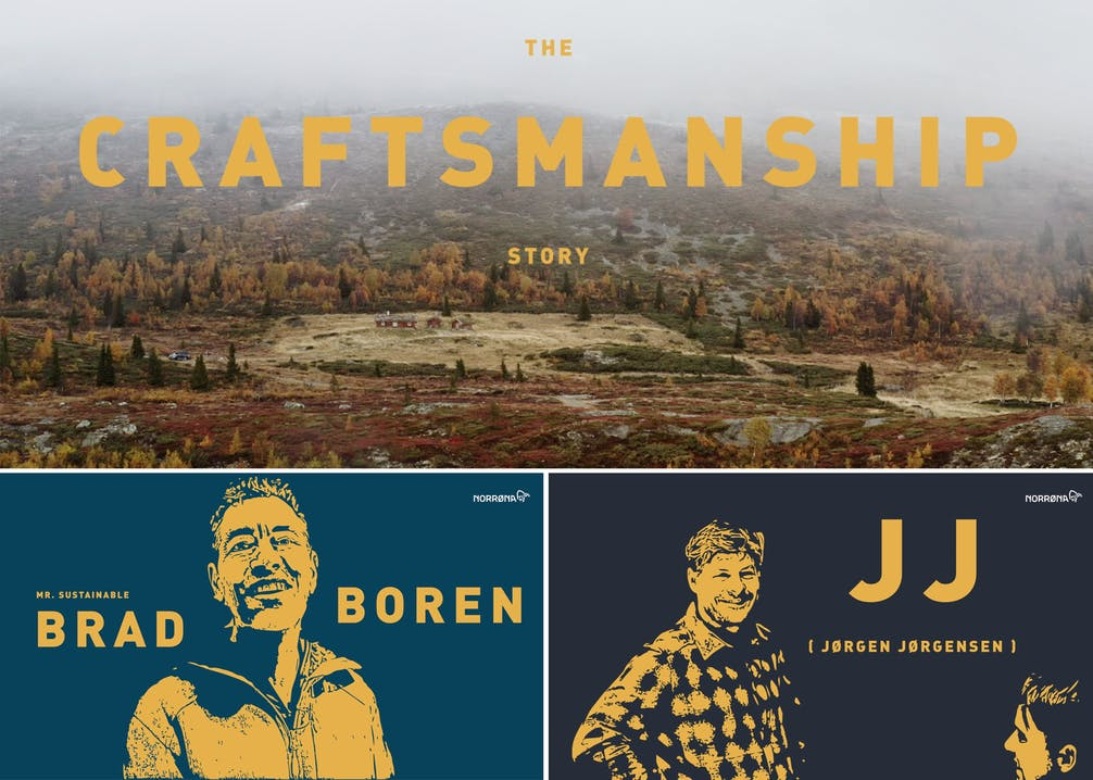 Norrøna Sustainability