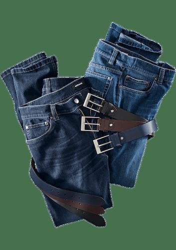 Walbusch Sprinter Jeans