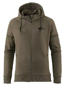 Smilodox Sweatjacke