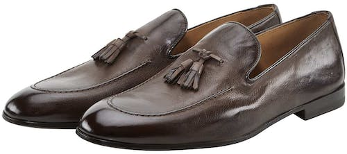 Chetta Loafer von Doucals, Lodenfrey, Munich