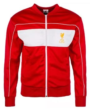 Liverpool FC Trainingsjacke