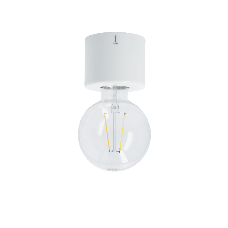 mawa Wand- & Deckenleuchte – Eintopf (ohne Leuchtmittel)