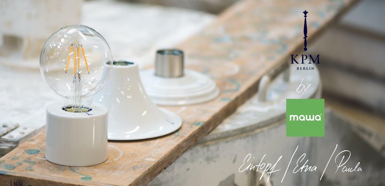 Kooperationen— Mawa — Königliche Porzellan-Manufaktur