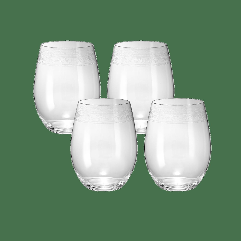 Wasserglas-Set 4, KURLAND