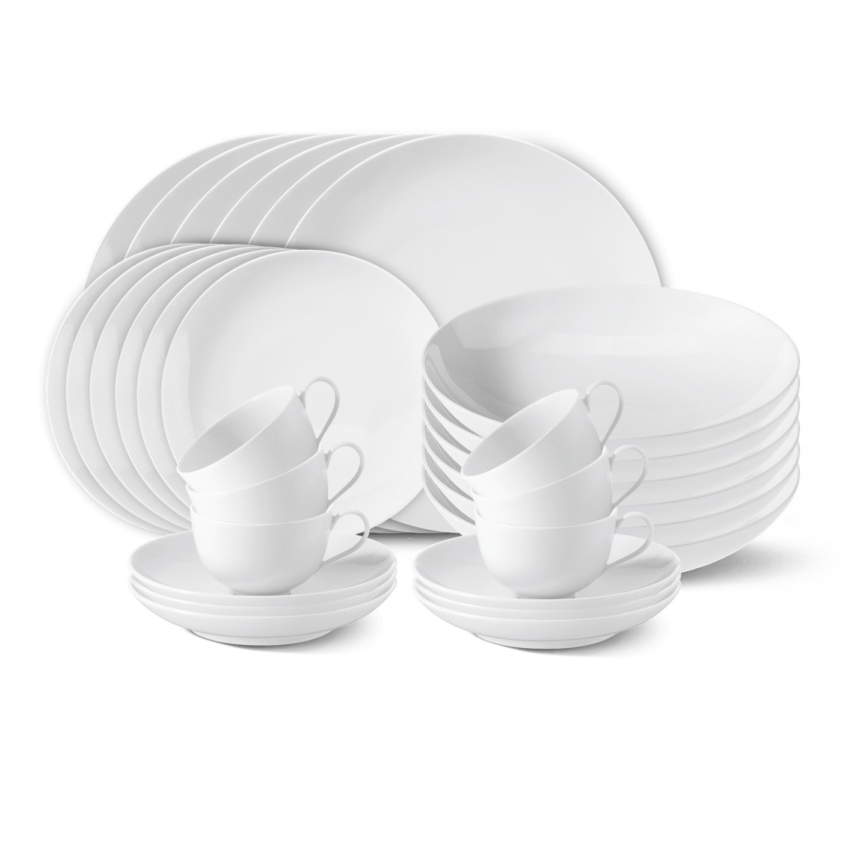 Dinner-Set, URBINO, 30-teilig (6 Personen)