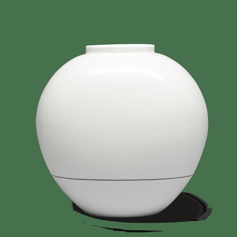 Vase HERZFORM, minimum Edition
